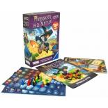 Настольная игра Hobby World Верхом на метле (семейная), купить за 2 270руб.