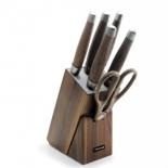 набор кухонных ножей Rondell Glaymore RD-984