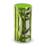 подставка для ножей Kelli  KL-2090 зеленая