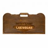 кейс для покера Partida  Las Vegas. на 500 фишек