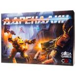 настольная игра GAGA Адреналин (приключения)