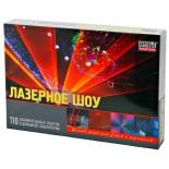 набор для научных экспериментов Висма Научные Развлечения Лазерное шоу. 110 опытов