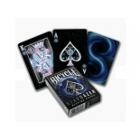 игральные карты United States Playing Card Company Bicycle Stargazer, пластик