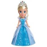 кукла Карапуз Принцессы Disney Моя маленькая принцесса Золушка, 25 см, CIND003