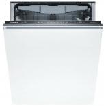 Посудомоечная машина Bosch SMV25FX01R, встраиваемая