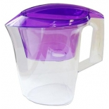 фильтр для воды Гейзер Аквилон, сирень