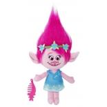 игрушка Hasbro Trolls Говорящая Поппи (героиня мультфильма)