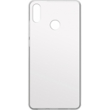 чехол для смартфона Borasco Silicon для Huawei Honor 8x прозрачный