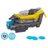 Игрушки для мальчиков Бластер Hasbro Transformers (E0852) Бамблби, купить за 1 635руб.
