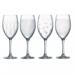 стакан Набор бокалов  Luminarc  ЛАУНЖ КЛАБ для вина (N5287)