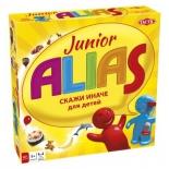 развивающая игра Tactic ALIAS Junior (Скажи иначе - 2)