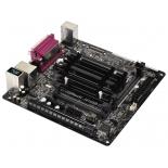материнская плата ASRock J4105B-ITX  with Intel Quad-core Celeron, miniITX, 2xSODIMM, DDR4, VGA