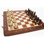 шахматы Madon Магнитные 35, маркетри