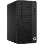 фирменный компьютер HP DT PRO A MT (4CZ19EA), черный