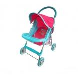 транспорт для кукол Коляска прогулочная Mary Poppins Цветочек 67124
