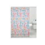 занавесь для ванной комнаты Rosenberg RPE-730024, 180х180 см
