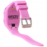 Умные часы Ginzzu GZ-511, розовые