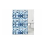 занавесь для ванной комнаты Rosenberg RPE-730015 (180х180см)
