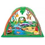 Товар Fitch Baby Delux Musical Mobile Gym (для новорождённого), купить за 3 795руб.