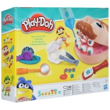 пластилин масса для лепки Hasbro Play-Doh Мистер Зубастик
