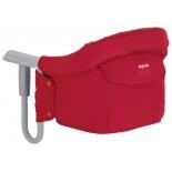 стульчик для кормления Inglesina Fast (подвесной) Красный