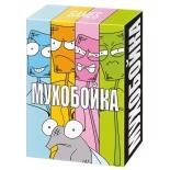 Настольная игра GAMES Corporation Мухобойка, купить за 590руб.