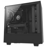корпус компьютерный NZXT H500 CA-H500B-B1 черный