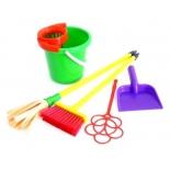 игрушки для девочек Совтехстром Золушка №2 (у746) набор