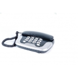 проводной телефон Вектор ST-804/01, темно-серый