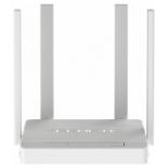 роутер Wi-Fi Keenetic Viva KN-1910 (4xLAN, 802.11ac, 2.4+5 ГГц)