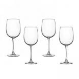 стакан LUMINARC АЛЛЕГРЕСС Набор фужеров для вина 4шт 550мл (L1403)