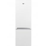 холодильник Beko RCSK 250M00 W, с морозильной камерой