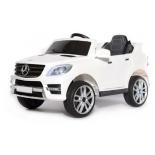 Электромобиль RiverToys Mercedes-Benz ML350, белый, купить за 15 450руб.