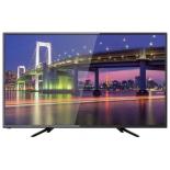 телевизор Hartens HTV-32R01-T2C/A4, черный