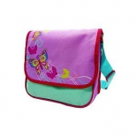 сумка Mary Poppins Бабочки (530026) 30х8х24см