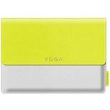 чехол для смартфона Lenovo Yoga Tablet3 8 Sleeve and Film желтый
