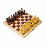 шахматы Шахматы походные (D-1) 23х11.5х4.5см