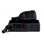 автомобильная радиостанция Vertex VX-2100E-G6-25 черная