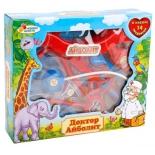 игрушка Набор доктора Играем вместе Айболит (B1110917-R)