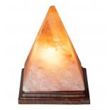 солевой светильник Дом Велеса Солевая лампа Пирамида 3кг