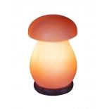 солевой светильник Дом Велеса Соляная лампа Гриб 2-3 кг