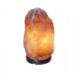 солевой светильник Дом Велеса Скала 2-3 кг (на стол)