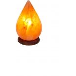 солевой светильник Дом Велеса  Капля (3-4 кг)