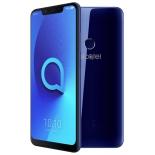 смартфон Alcatel 5060D 5V 3/32Gb, синий