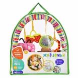 аксессуар к детской кроватке Дуга с подвесками Лето (939305)