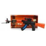 оружие игрушечное Автомат Играем вместе (B1650735-R)
