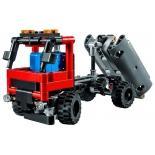 конструктор LEGO Technic 42084 Погрузчик (176 деталей)