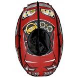 тюбинг Тяни-Толкай машинка 120х80см, R20 красный