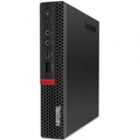 фирменный компьютер Lenovo ThinkCentre Tiny M720q (10T700AKRU), черный