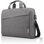 сумка для ноутбука Lenovo Toploader T210, серая